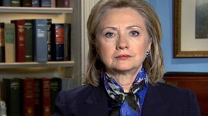 PHOTO HIllary Clinton