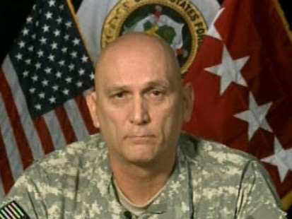 "VIDEO: Gen. Ray Odierno on ""This Week"""