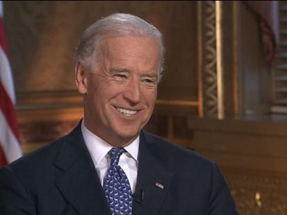 """VIDEO: Joe Biden on """"This Week"""""""