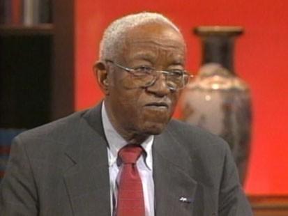 VIDEO: Recalling John Hope Franklin, Jack Dreyfus and Irving R. Levine.