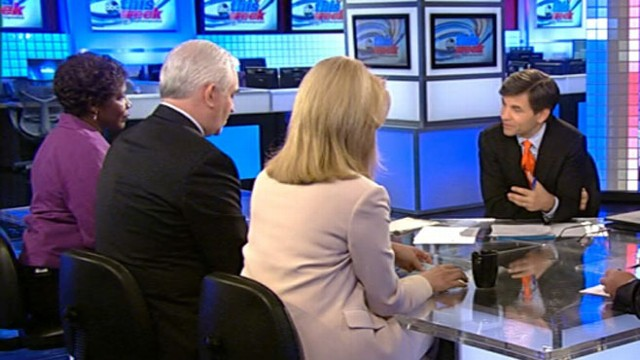 VIDEO: This Week Roundtable I: This Week in Politics