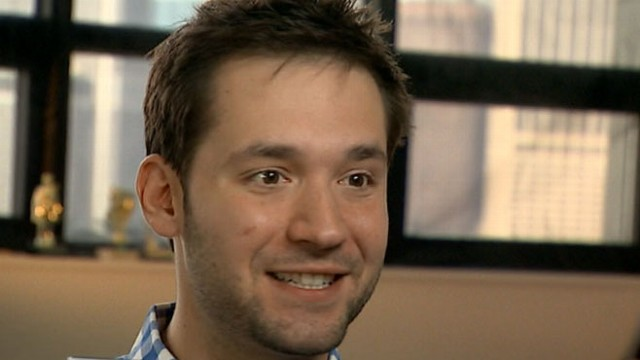 Reddit Co-founder To Future Internet Entrepreneurs: 'Just launch'