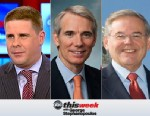 This Week with George Stephanopoulos featuring Obama senior adviser Dan Pfeiffer, Sen. Rob Portman and Sen. Bob Menendez