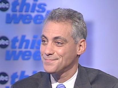 Rep. Emanuel