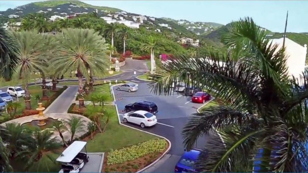 Choose Your View at Caribbean Resort