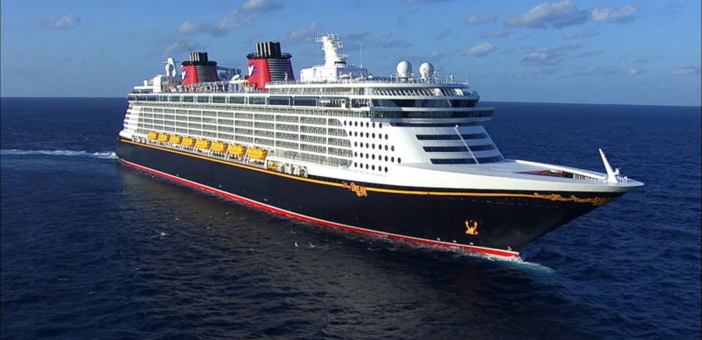 VIDEO: Whats New on the New Disney Dream