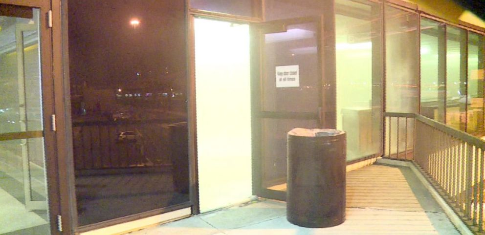 VIDEO: Smoke Seen Inside Newark Airport After Electrical Fire