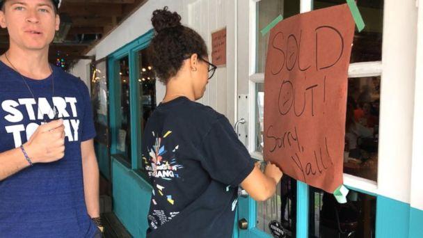 SXSW draws hungry crowds
