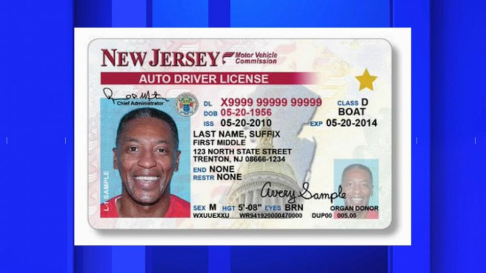 Federal REAL ID