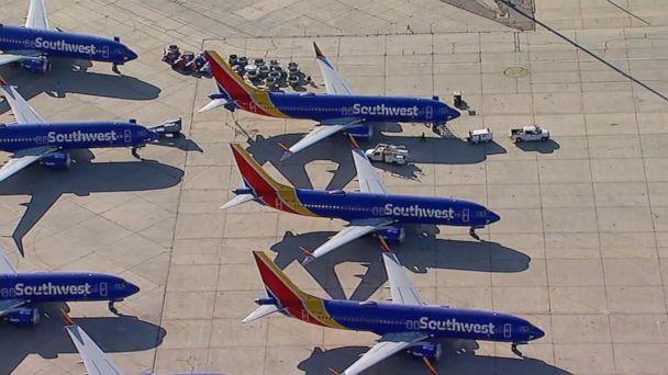 NTSB recommends Boeing, FAA change process in certifying jets