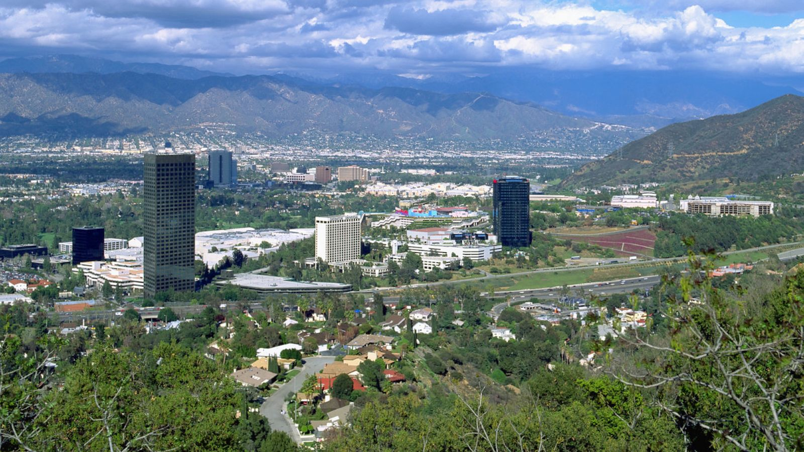burbank, california: top visitor attractions, sights, things to do