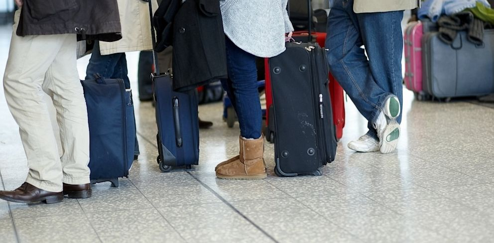 PHOTO: Baggage Fee Turns Five