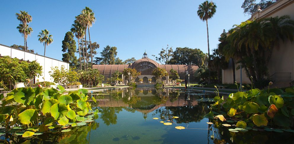 PHOTO: Places To See In San Diego