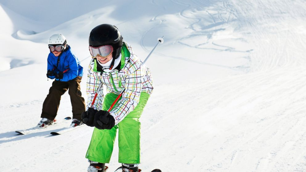 Kids dish on what makes for a successful Colorado ski vacation.