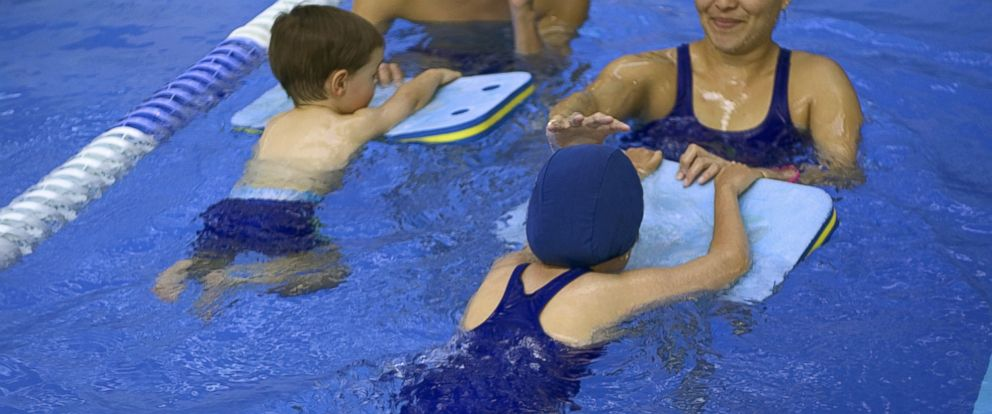 Get the Facts: Protect Your Child From Drowning - ABC News