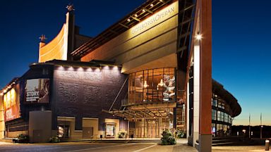 PHOTO: Gothenburg Opera house