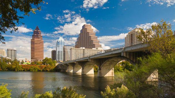 PHOTO: Austin, Texas