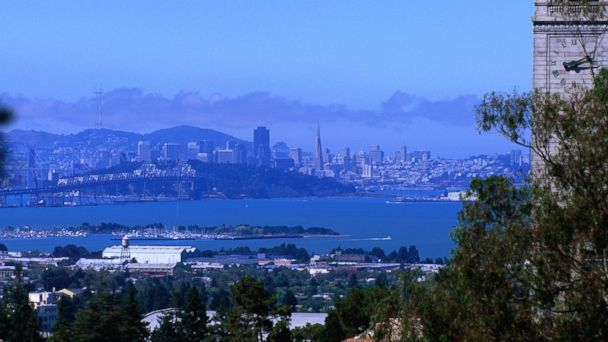 PHOTO: Berkeley, Calif.