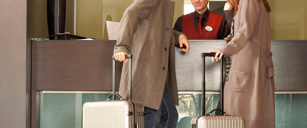 Manakah Situs Pemesanan Hotel Terbaik?