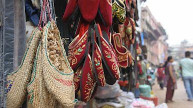 PHOTO: Nepal Market