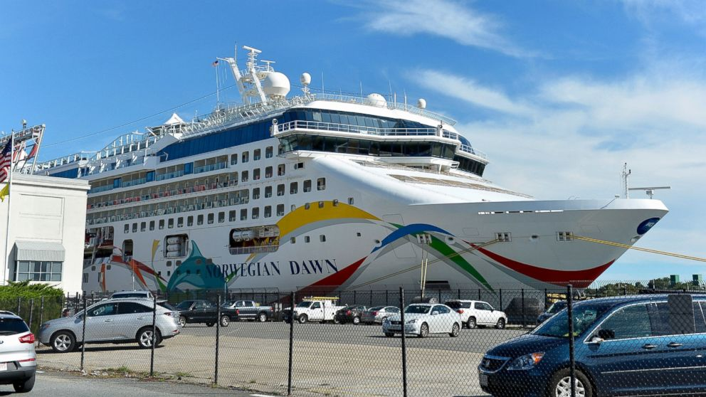 Price Drop For Cruises ABC News - Cruises out of boston