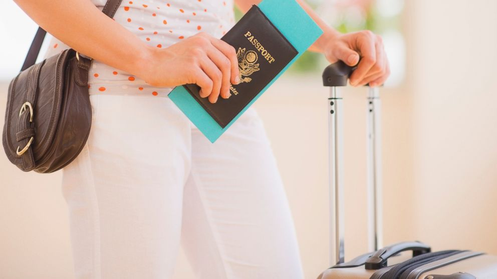 Some countries require U.S. travelers to have at least six months validity on their passports before they can enter.