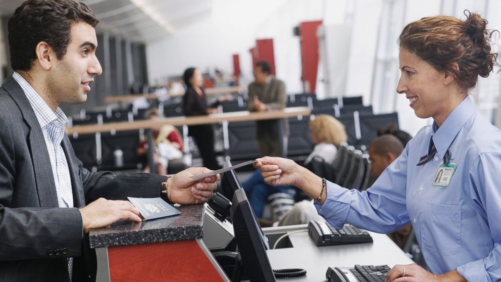 Ticketing agents are the last resort in terms of catching whether or not a passenger's passport complies with their destination's expiration requirements.
