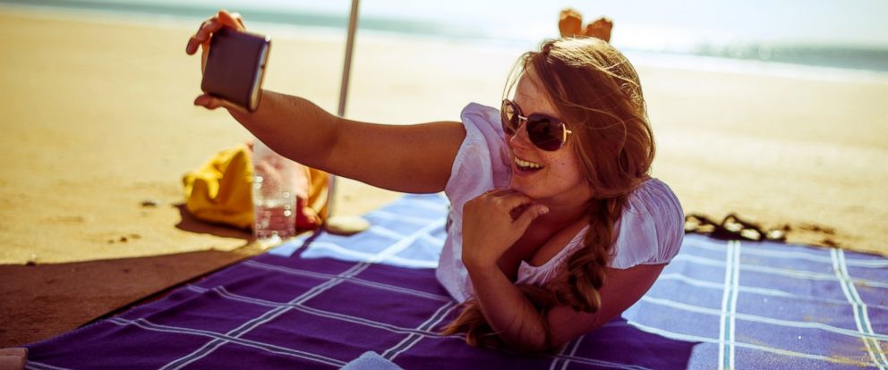 "PHOTO: Bruvion Travels new ""Selfie-Less Travel"" package will send a social media assistant on your vacation to document every moment of your trip."