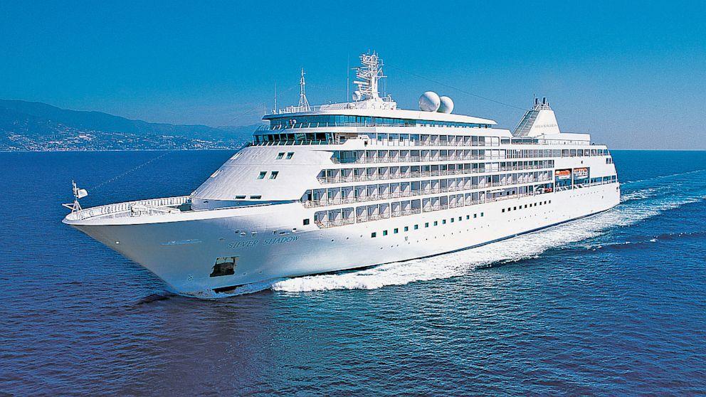 Luxury Cruise Ship Fails Cdc Inspection Abc News