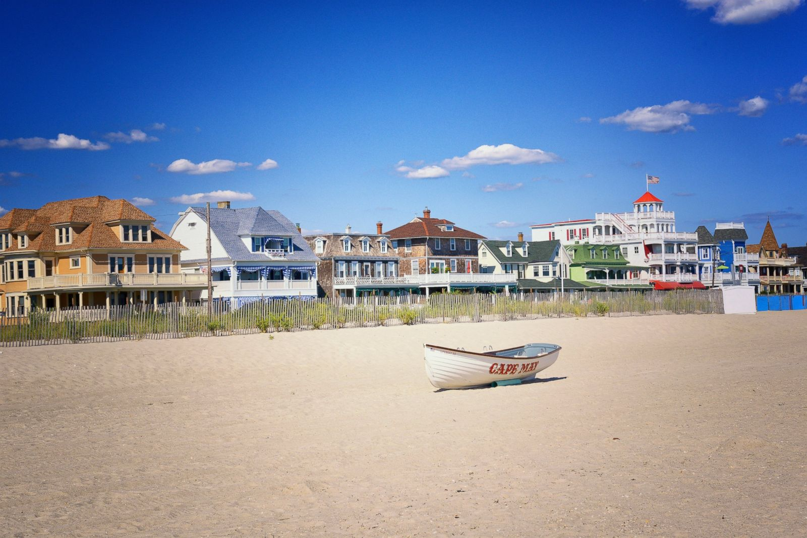 Cape May - Wildwood Vacations 2017: Package & Save up to