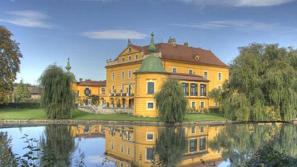 PHOTO:Castle Wasserburg