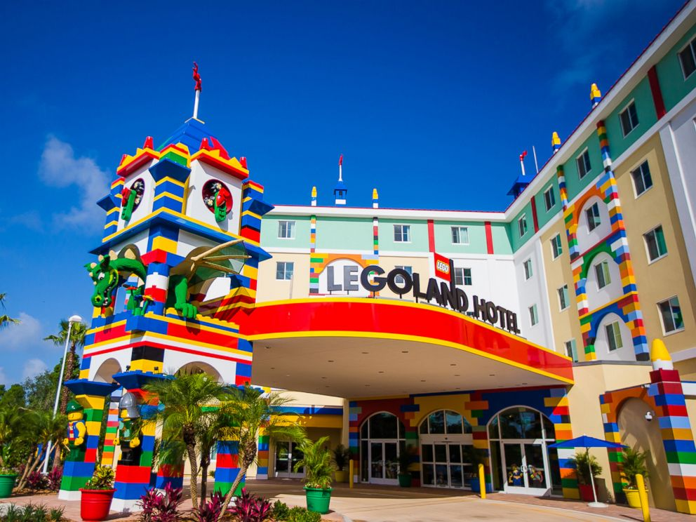 Family Vacation Critic Names 2016 S Top Rated Family Hotels Abc News