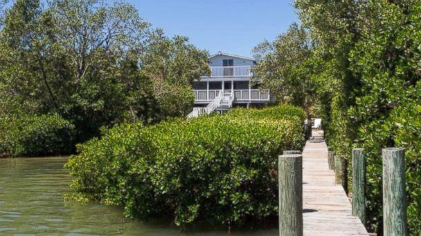PHOTO: Cabbage Key Inn; Cabbage Key Island, FL.