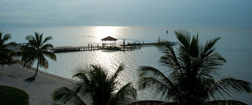 PHOTO: Belize is most famous for its snorkeling and scuba diving, which are among the best in the world: