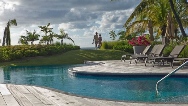 PHOTO: Four Seasons Resort Nevis
