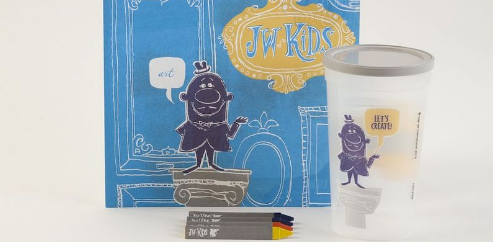 PHOTO: JW Marriott Hotels & Resorts has partnered with nutritionist and author Keri Glassman to create a new JW Kids Menu.