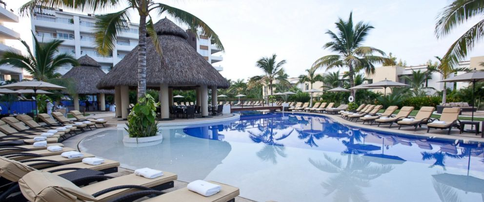 The 10 Best All Inclusive Resorts In Mexico Abc News