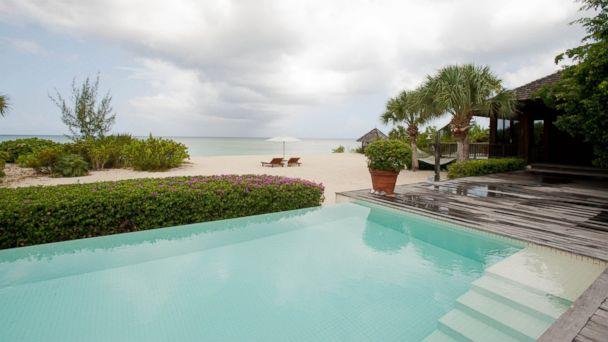 PHOTO: Parrot Cay and COMO Shambhala Retreat, Turks and Caicos