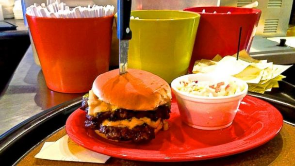 PHOTO: Sparkys Burger - Hatch, New Mexico