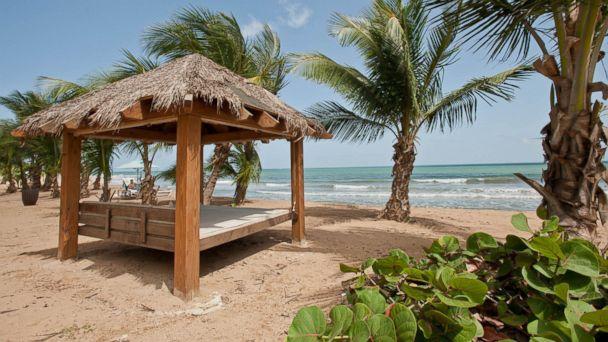 PHOTO: The St. Regis Bahia Beach Resort, Puerto Rico