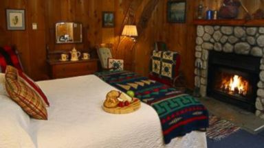 PHOTO: Strawberry Creek Inn B&B, Idyllwild, CA