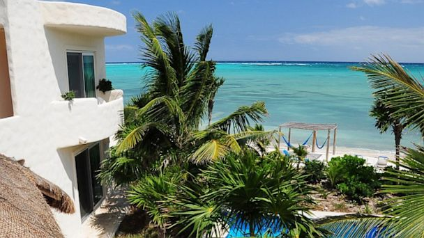 PHOTO: Villa Dolce Vita on Soliman Bay,