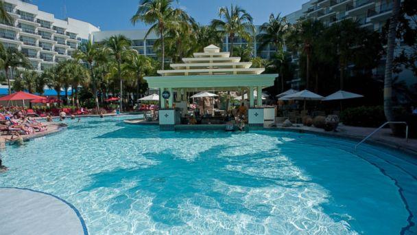 PHOTO: Aruba Marriott Resort and Stellaris Casino