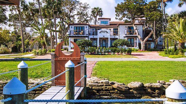 Black Dolphin Inn, New Smyrna Beach, FL
