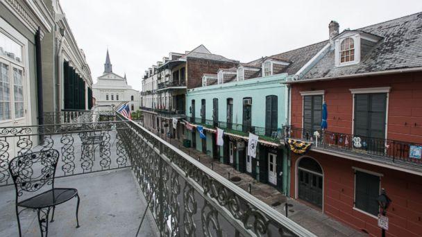 PHOTO: Bourbon Orleans Hotel