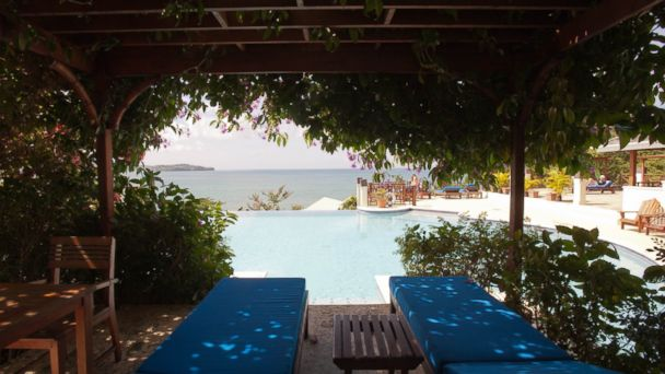 Calabash Cove, St. Lucia