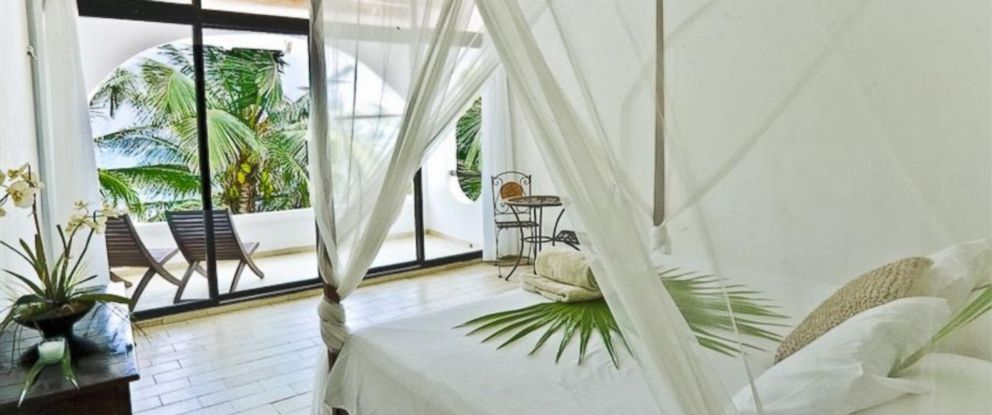 10 eco friendly inns for earth day abc news for Piani casa eco friendly