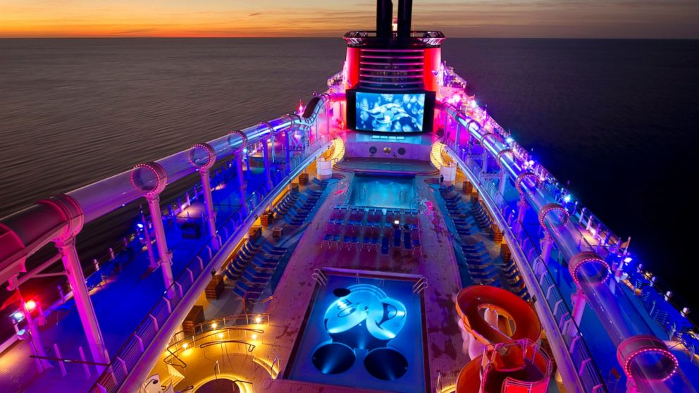 Cruise Critic Names The Best Ships In Every Category For - Best cruise ships for young adults