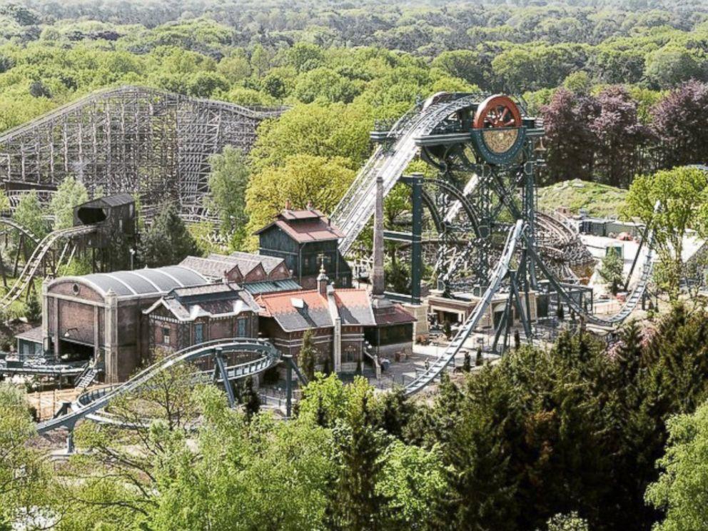 Amazing amusement parks you 39 ve probably never heard of for Amusement park netherlands