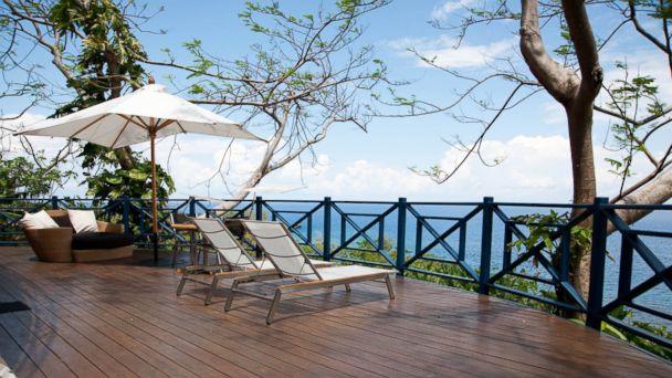 PHOTO: Geejam, Jamaica.